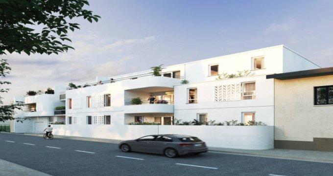 Achat / Vente appartement neuf Cabannes hyper centre du village (13440) - Réf. 5990