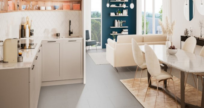 Achat / Vente appartement neuf Marignane proche du canal du Rove (13700) - Réf. 5393