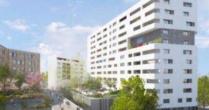 Achat / Vente appartement neuf Marseille 3 TVA 5.5% (13003) - Réf. 811