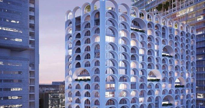 Achat / Vente appartement neuf Marseille face à la Méditerranée (13002) - Réf. 4579