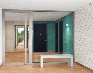 Achat / Vente appartement neuf Aix-en-Provence au coeur d'Aix-la-Duranne (13090) - Réf. 3990