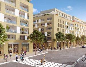 Achat / Vente appartement neuf Aix-en-Provence proche centre-ville (13090) - Réf. 1584