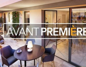Achat / Vente appartement neuf Aix-en-Provence proche centre-ville (13090) - Réf. 4404