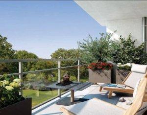 Achat / Vente appartement neuf Aix-en-Provence proche cœur de village (13090) - Réf. 3761