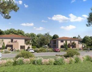 Achat / Vente appartement neuf Aix-en-Provence secteur Célony (13090) - Réf. 5927