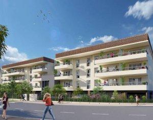 Achat / Vente appartement neuf Arles à 6 min du cœur historique (13200) - Réf. 5871