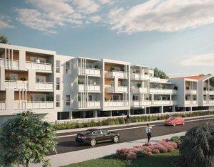 Achat / Vente appartement neuf Arles proche centre-ville et gare (13200) - Réf. 5227