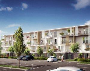 Achat / Vente appartement neuf Arles quartier plaine de Montmajour (13200) - Réf. 3743