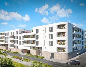 Achat / Vente appartement neuf Cuges-les-Pins à l'entrée de la ville (13780) - Réf. 1319