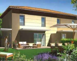 Achat / Vente appartement neuf Grans proche de Salon de Provence (13450) - Réf. 328