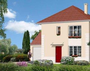 Achat / Vente appartement neuf Grans proche du cœur historique (13450) - Réf. 2500