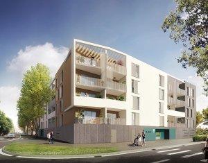 Achat / Vente appartement neuf Istres proche des commodités (13800) - Réf. 289