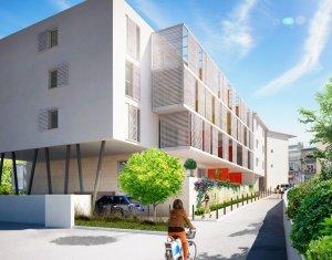 Achat / Vente appartement neuf Istres proche plages (13800) - Réf. 2120