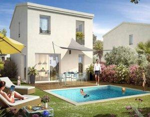 Achat / Vente appartement neuf La Ciotat à 2 minutes des plages (13600) - Réf. 4898