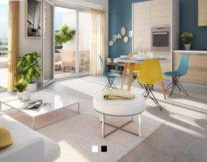 Achat / Vente appartement neuf La Ciotat au coeur du Golf d'Amour (13600) - Réf. 3733