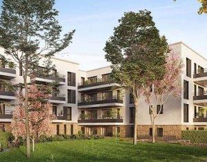 Achat / Vente appartement neuf La Ciotat cœur secteur Garoutier (13600) - Réf. 3029