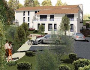 Achat / Vente appartement neuf La Ciotat proche cœur de ville (13600) - Réf. 3242