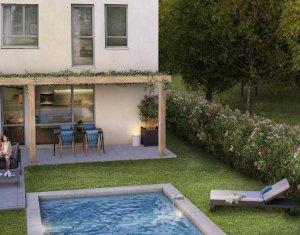 Achat / Vente appartement neuf La Ciotat quartier Le Garoutier (13600) - Réf. 5670