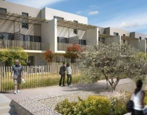 Achat / Vente appartement neuf Lançon-Provence proche centre-ville et commerces (13680) - Réf. 1313