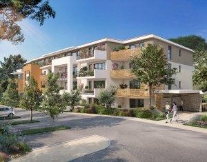 Achat / Vente appartement neuf Luynes proche centre-ville et commerces (13090) - Réf. 6184