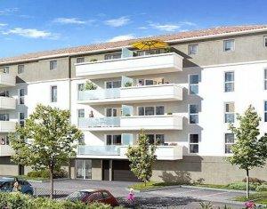 Achat / Vente appartement neuf Marignane proche coeur de ville (13700) - Réf. 4114