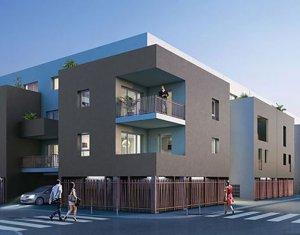Achat / Vente appartement neuf Marignane proche Côte Bleue (13700) - Réf. 2262