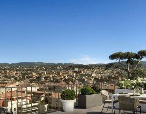Achat / Vente appartement neuf Marseille 06 proche centre-ville (13006) - Réf. 3121