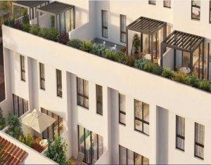 Achat / Vente appartement neuf Marseille 08 secteur de la vieille chapelle (13008) - Réf. 5395