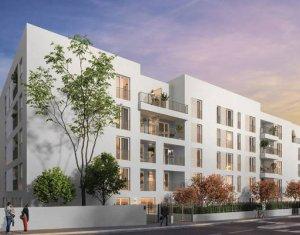 Achat / Vente appartement neuf Marseille 10 proche centre-commercial (13010) - Réf. 4584