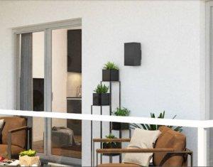 Achat / Vente appartement neuf Marseille 11 au cœur du secteur Valentine (13011) - Réf. 3830