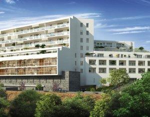 Achat / Vente appartement neuf Marseille 11 proche du Tramway Les Caillols (13011) - Réf. 1014