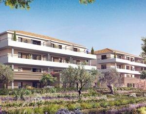 Achat / Vente appartement neuf Marseille 11 proche Parc de la Buzine (13011) - Réf. 2630