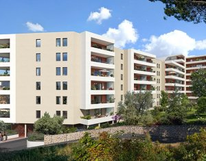 Achat / Vente appartement neuf Marseille 12 Clerissy (13012) - Réf. 2940