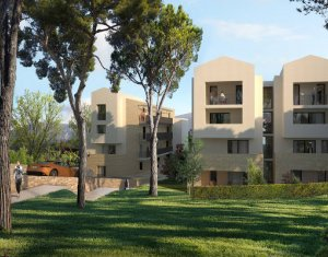 Achat / Vente appartement neuf Marseille 12 Fernandel Saint-Julien (13012) - Réf. 3387