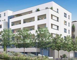 Achat / Vente appartement neuf Marseille 13 Croix rouge Vues dégagées (13013) - Réf. 1032