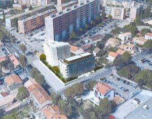 Achat / Vente appartement neuf Marseille 13 proche métro ligne 1 (13013) - Réf. 4583