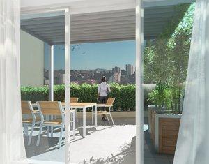 Achat / Vente appartement neuf Marseille 13 proche Saint Just et Malpassé (13013) - Réf. 2593