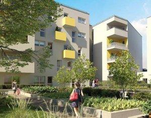 Achat / Vente appartement neuf Marseille 13 proche village Château-Gombert (13013) - Réf. 5708