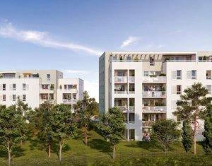 Achat / Vente appartement neuf Marseille 14 secteur Saint-Barthélemy (13014) - Réf. 2916