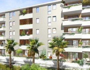 Achat / Vente appartement neuf Marseille 15 quartier de la Cabucelle (13015) - Réf. 1419