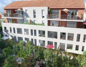 Achat / Vente appartement neuf Marseille 16 proche de l'Estaque (13016) - Réf. 5712