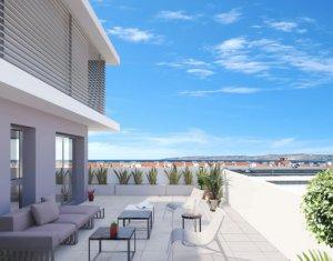 Achat / Vente appartement neuf Marseille 2 quai vue mer (13002) - Réf. 815