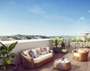 Achat / Vente appartement neuf Marseille 3 Euroméditerrannée (13003) - Réf. 2095