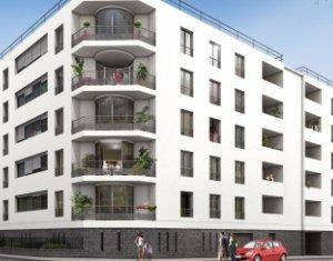 Achat / Vente appartement neuf Marseille 5e proche des facultés Timone (13005) - Réf. 397