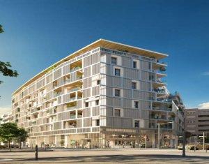 Achat / Vente appartement neuf Marseille proche plage du Prado (13006) - Réf. 2913