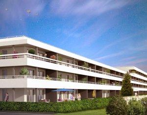 Achat / Vente appartement neuf Marseille quartier Saint-Louis (13015) - Réf. 1639