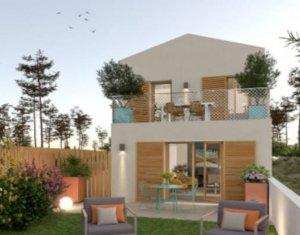 Achat / Vente appartement neuf Martigues - La Couronne à deux pas de la gare TER (13500) - Réf. 3305