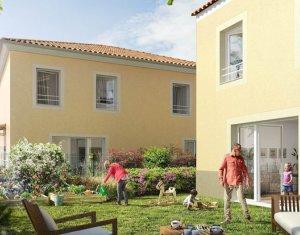 Achat / Vente appartement neuf Miramas TVA réduite (13140) - Réf. 545