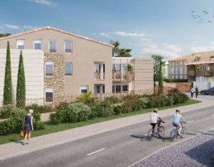 Achat / Vente appartement neuf Pélissanne à deux pas des commerces (13330) - Réf. 4577