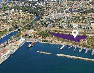 Achat / Vente appartement neuf Port-de-Bouc proche Martigues (13110) - Réf. 5436